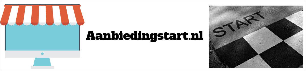 Aanbiedingstart.nl